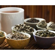 Teas & Blends