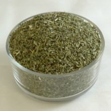 Catnip Leaf & Flower Organic CS - Cut & Sifted
