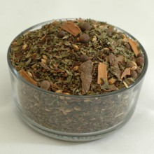 Mocha Mint Herbal Tea