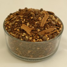 Mocha spice Herbal Tea