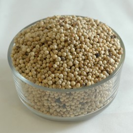 Peppercorns Whole White